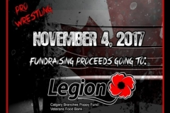 Remembrance Poster 2017