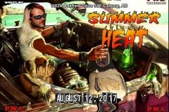 Summer Heat 2017